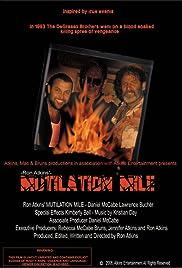 Mutilation Mile Poster