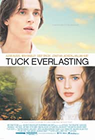 Jonathan Jackson and Alexis Bledel in Tuck Everlasting (2002)