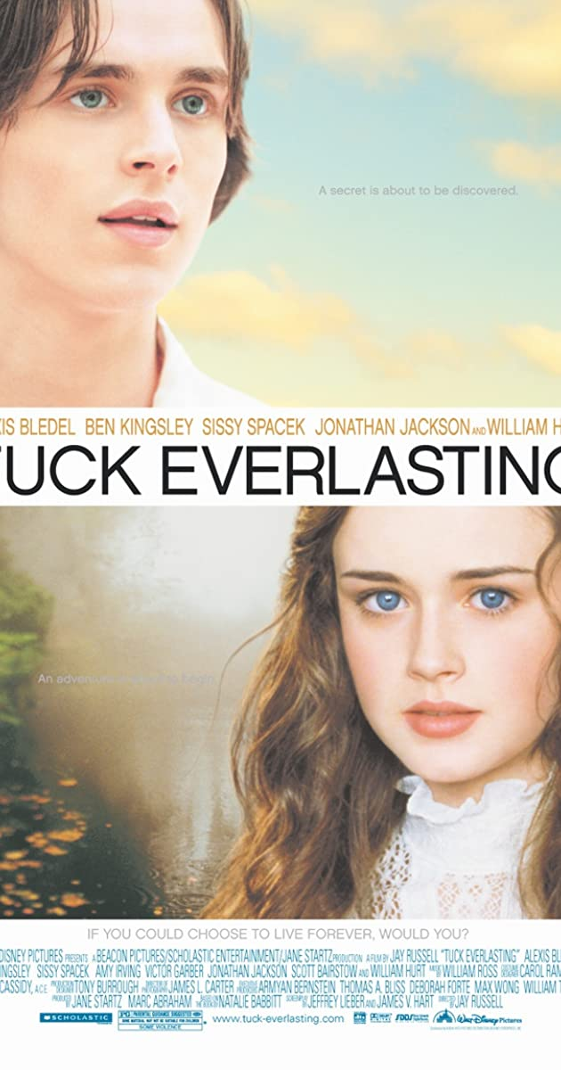 tuck everlasting full movie online free 123movies