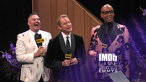 """'Con-drag-ulations' to """"RuPaul's Drag Race"""" for Emmy Win"""