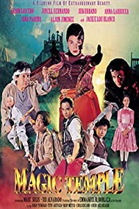 the Magic Temple full movie in hindi free download