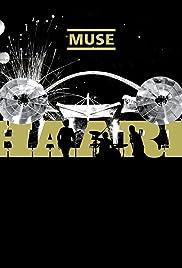 Muse: H.A.A.R.P. Live at Wembley Poster