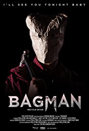 Bagman (2018) Poster - Movie Forum, Cast, Reviews