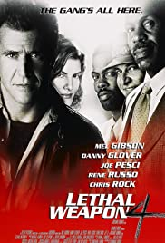 Watch Movie  Lethal Weapon 4 (1998)