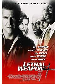 Lethal Weapon 4 (1998) film en francais gratuit