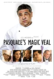 Pasquale's Magic Veal Poster
