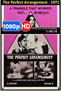 Watch new movie for free The Perfect Arrangement Canada [h.264]