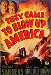 Primary photo for They Came to Blow Up America