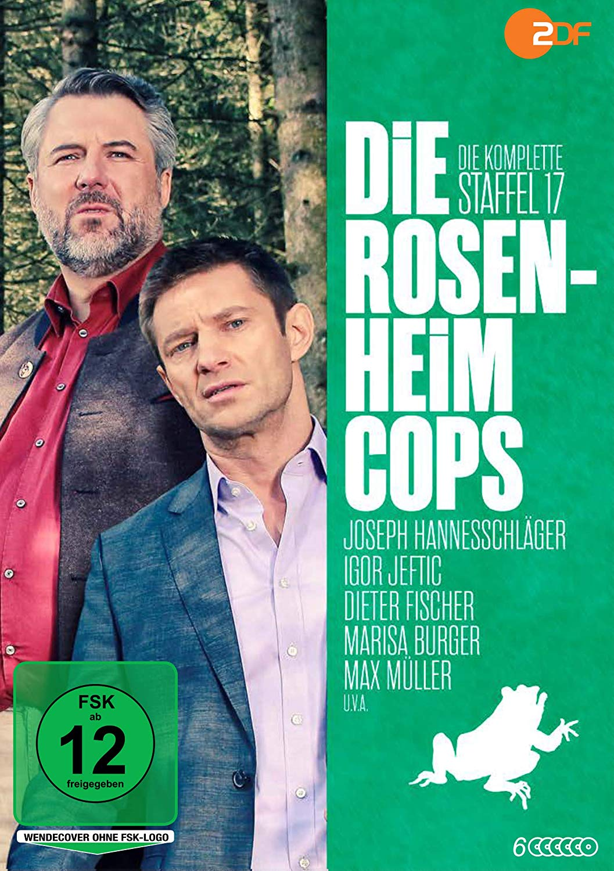 Rosenheim cop
