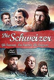 Die Schweizer (2013)