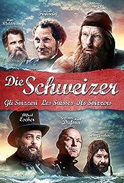 Guillaume-Henri Dufour - Der General der die Schweiz rettete Poster