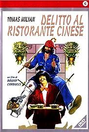 Delitto al ristorante cinese (1981) film en francais gratuit