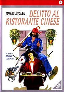 Latest movie direct download Delitto al ristorante cinese [XviD]