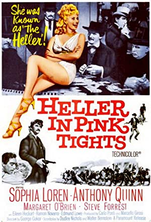 Where to stream Heller in Pink Tights