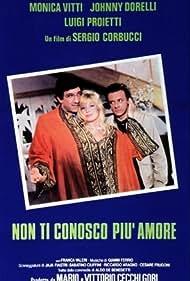 Non ti conosco più amore (1980)