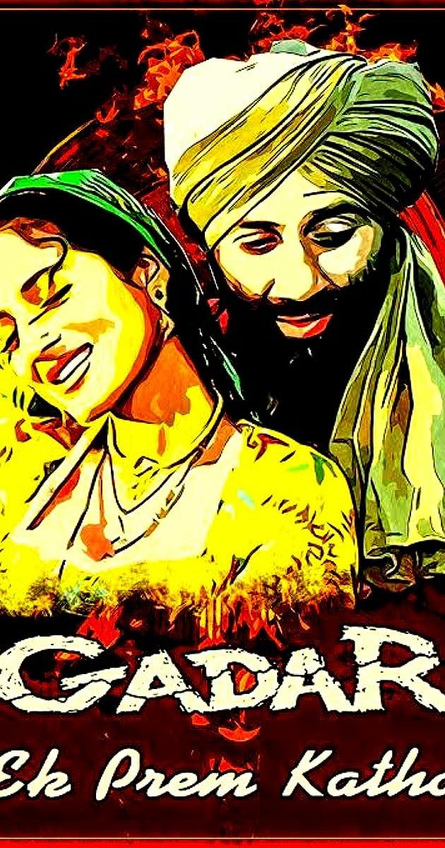 Gadar: Ek Prem Katha (2001) - IMDb