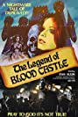 The Legend of Blood Castle (1973) Poster
