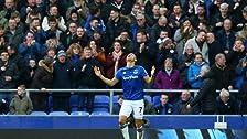 Everton v. Chelsea