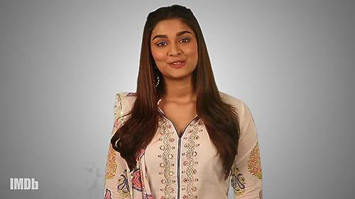 Saiee Manjrekar Reveals Advice From 'Dabangg 3' Co-stars
