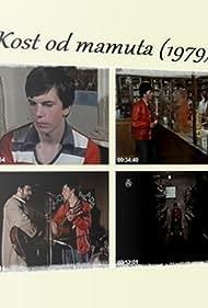 Slavko Stimac in Kost od mamuta (1979)