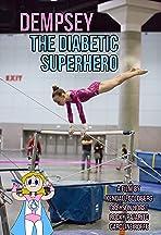 Dempsey the Diabetic Superhero