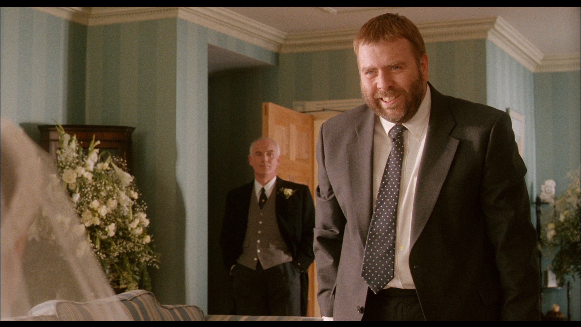 Timothy Spall in Secrets & Lies (1996)