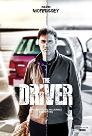 The Driver Poster - TV Show Forum, Cast, Reviews