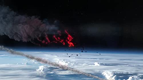 A large meteor shower unexpectedly bombards planet Earth. Scientists rush to the scene of the first impact and the race is on to find a solution to save humanity.