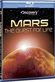 Mars - The Quest for Life (2008) 720p
