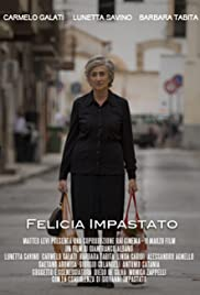 Felicia Impastato Poster