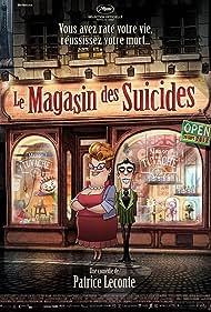 Le magasin des suicides (2012)