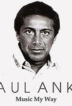 Paul Anka ... Music My Way