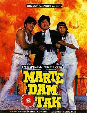 Where to stream Marte Dam Tak