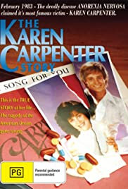 The Karen Carpenter Story (1989) Poster - Movie Forum, Cast, Reviews