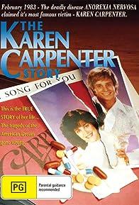 Primary photo for The Karen Carpenter Story
