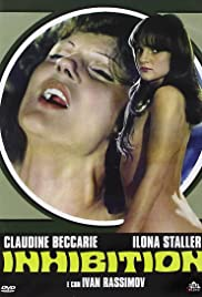 Inhibitions(1976) Poster - Movie Forum, Cast, Reviews