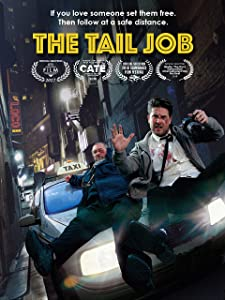 Old movie trailer downloads The Tail Job by none [avi]