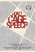 Don't Cage My Speech! A Student Schools His College