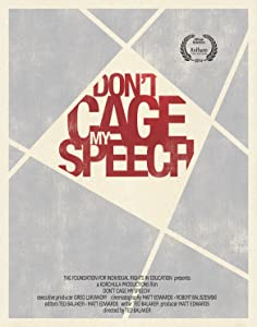 Direct tv downloading movies Don't Cage My Speech! A Student Schools His College by [hdrip]