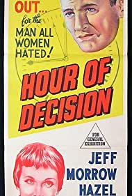 Hour of Decision (1957)