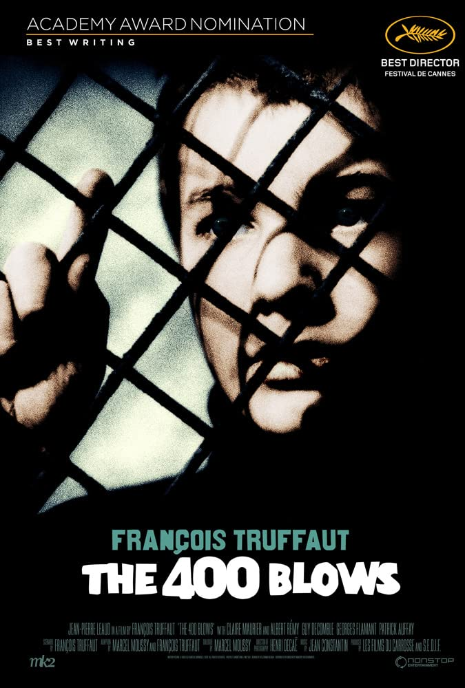 The 400 Blows(1959)
