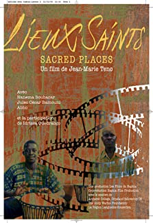 Sacred Places (2009)