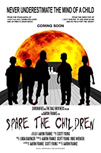 Movie hot download Spare the Children by none [mp4]