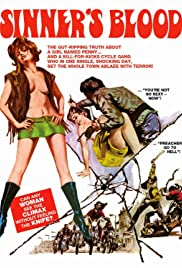 Sinner's Blood (1969) Poster - Movie Forum, Cast, Reviews