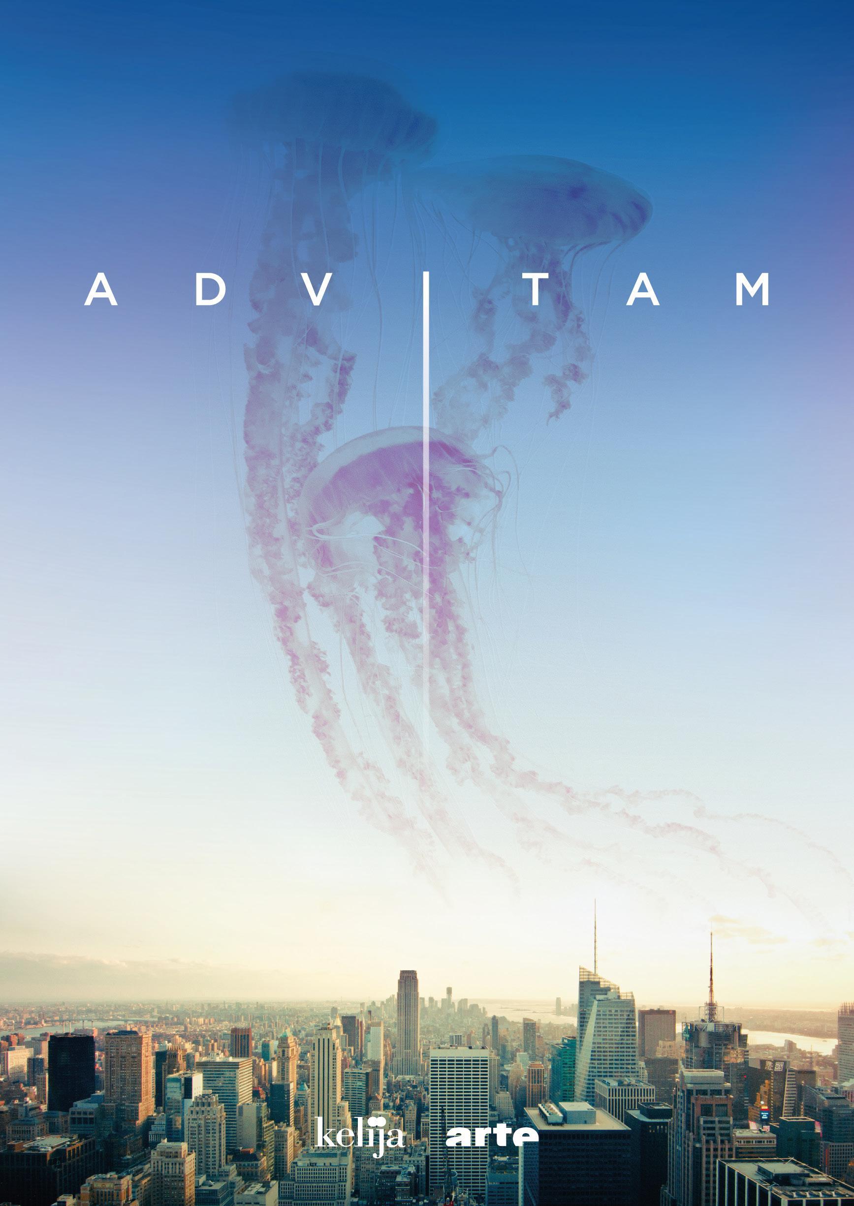 GYVENIMAS ATEITYJE (1 Sezonas) / AD VITAM Season 1