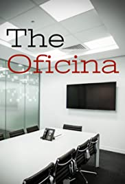 The Oficina Poster