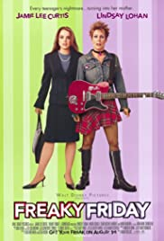 Play or Watch Movies for free Freaky Friday (2003)