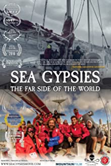 Sea Gypsies: The Far Side of the World (2017)
