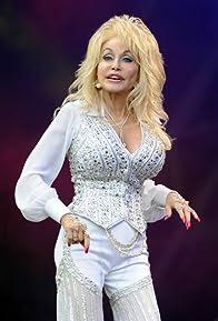 Primary photo for Dolly Parton @ Glastonbury 2014
