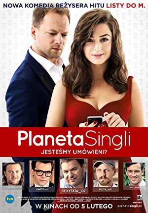 Permalink to Movie Planeta Singli (2016)